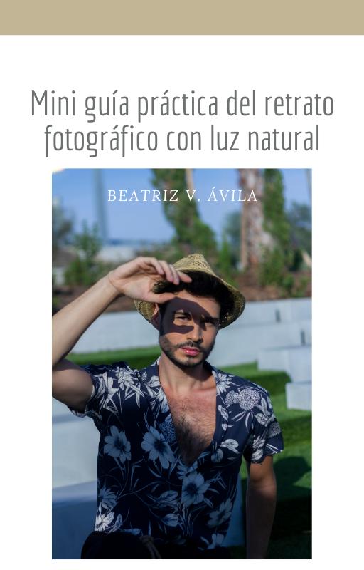 ebook retrato fotográfico